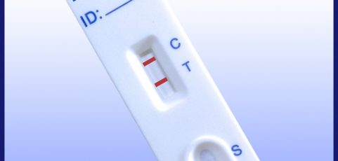 Prueba Rápida Leishmania Ac 10 tests