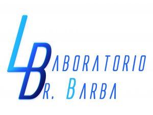 Logo Laboratorio Dr. Barba