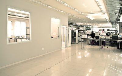 Interior primera planta